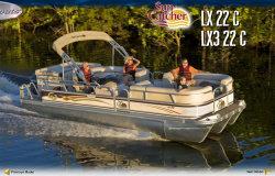 2010 - G3 Boats - LX 22 C