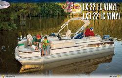 2010 - G3 Boats - LX3 22 FC Vinyl