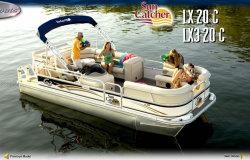 2010 - G3 Boats - LX 20 C