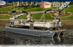 2010 - G3 Boats - Elite 325 C