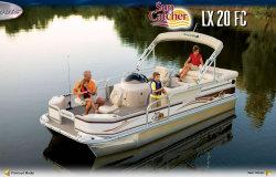 2010 - G3 Boats - LX20FC