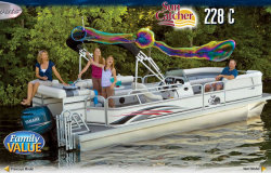 2010 - G3 Boats - 228 C