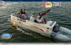 2010 - G3 Boats - 208 C