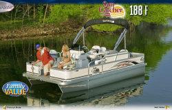2010 - G3 Boats - 188 F