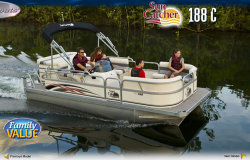 2010 - G3 Boats - 188 C