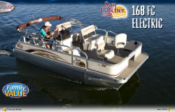 2010 - G3 Boats - 168 FC Electric