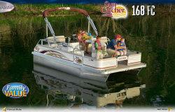 2010 - G3 Boats - 168 FC