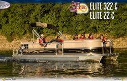 2010 - G3 Boats - Elite 22 C