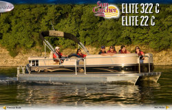 2010 - G3 Boats - Elite 322 C