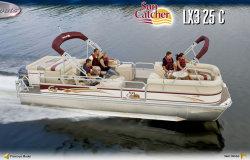 2010 - G3 Boats - LX3 25 C