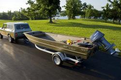 2010 - G3 Boats - 1860 WOF