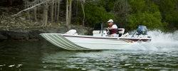 2010 - G3 Boats - 1860 CCT DLX