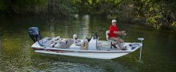 2010 - G3 Boats - 1656 CCJ DLX