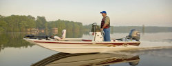 2010 - G3 Boats - 1652 CC DLX