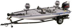 2011 - G3 Boats - Eagle 190