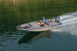 2011 - G3 Boats - Eagle 170 SE