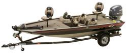 2011 - G3 Boats - Eagle 180