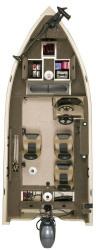2011 - G3 Boats - Angler V170C