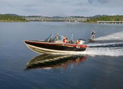 2011 - G3 Boats - Angler V185FS