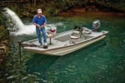 2011 - G3 Boats - 1860 CC DLX