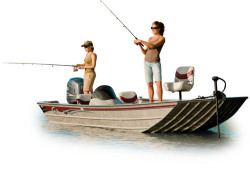 2011 - G3 Boats - 1966 SC DLX