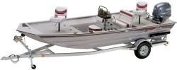2011 - G3 Boats - 1966 CC DLX