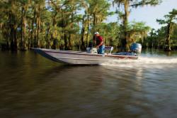 2011 - G3 Boats - 1860 CCT DLX