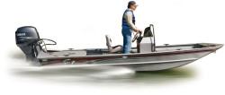 2011 - G3 Boats - 1656 CCJ DLX