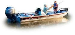 2011 - G3 Boats - 1756 SC DLX