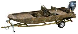 2011 - G3 Boats - 1860 CCT