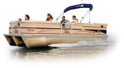 2011 - G3 Boats - LX3 22 C
