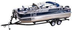 2011 - G3 Boats - LV 228 FC