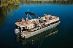 2011 - G3 Boats - LX3 22 XS