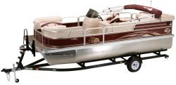 2011 - G3 Boats - LV 208 C