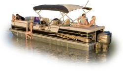 2011 - G3 Boats - Elite 326 DC