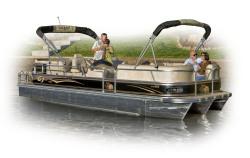 2011 - G3 Boats - Elite 325 C