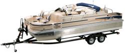 2011 - G3 Boats - LX3 22 FC