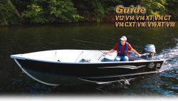 2012 - G3 Boats - Guide V14 CXT