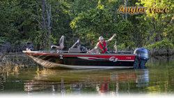 2012 - G3 Boats - Angler V162 C