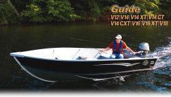 2012 - G3 Boats - Guide V14 XT