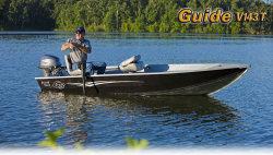 2012 - G3 Boats - Guide V143 T