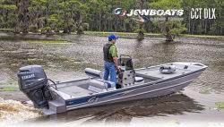 2012 - G3 Boats - 1860 CCT DLX