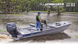 2012 - G3 Boats - 1756 CCT DLX