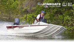 2012 - G3 Boats - 1860 CCJ DLX