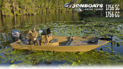 2012 - G3 Boats - 1756 CC