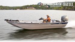 2012 - G3 Boats - 1860 CC DLX