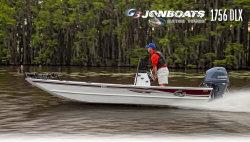 2012 - G3 Boats - 1756 CC DLX