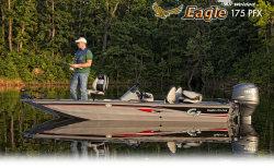2013 - G3 Boats - Eagle 175 PFX