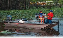 2013 - G3 Boats - Eagle 176