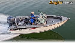 2013 - G3 Boats - Angler V175 FS